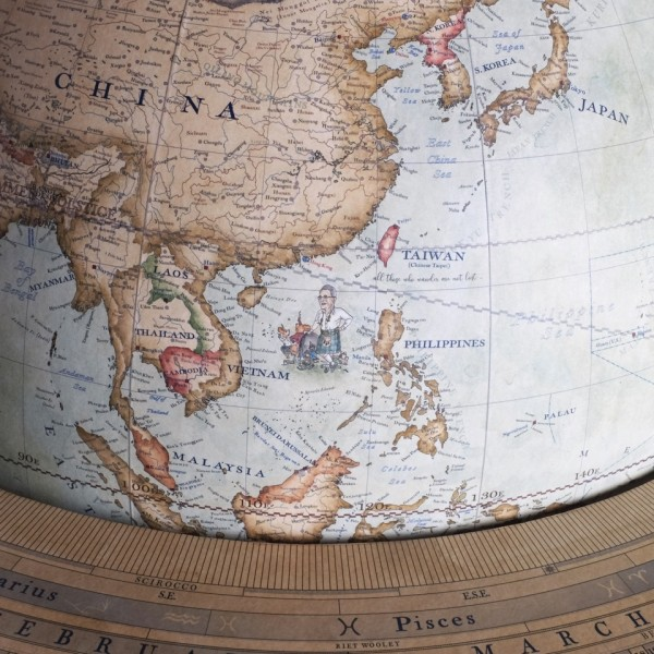 Mint.Cassini.Brisbane.Walnut.Everest.illustrations.charicture.China.HongKong.9